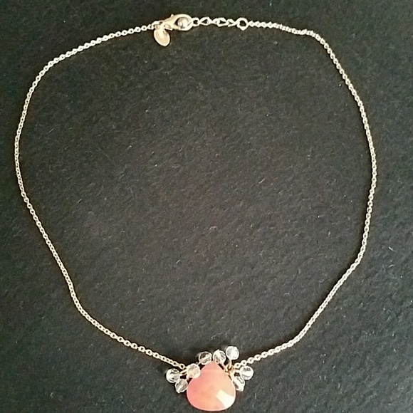 Express Jewelry ROSE GOLD Necklace Poshmark